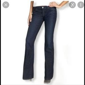Paige Benedict Canyon Classic Bootcut 30 x 33
